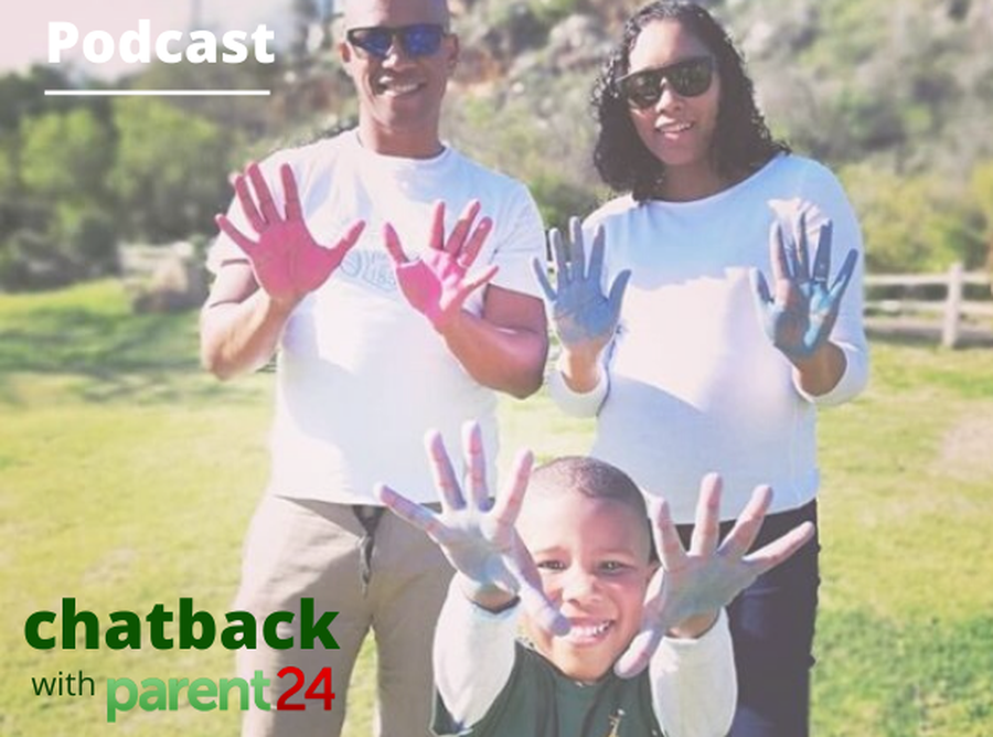 PODCAST | My pregnancy journey - with triplets - on Chatback with Parent24