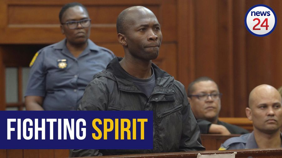 WATCH | 'No sentence by this court will bring back your lovely daughter' - Judge Salie-Hlophe