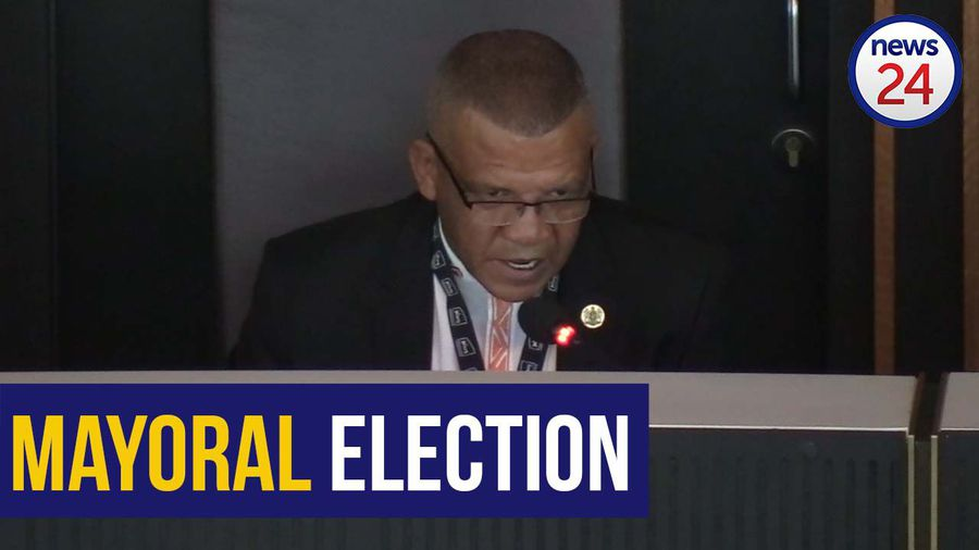 WATCH | Parties voice strong opinions after Joburg mayor vote is postponed