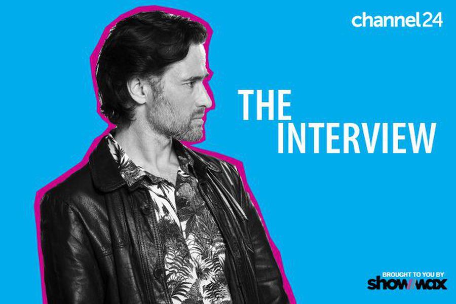 PODCAST | THE INTERVIEW: ED STOPPARD