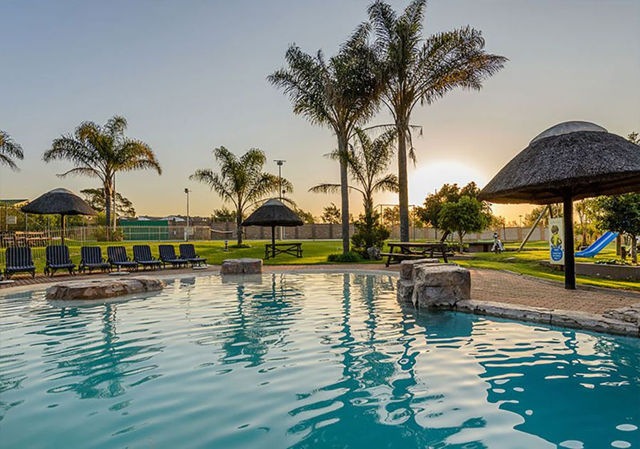 Formosa Bay Resort - perfect for a family holiday along the Garden Route