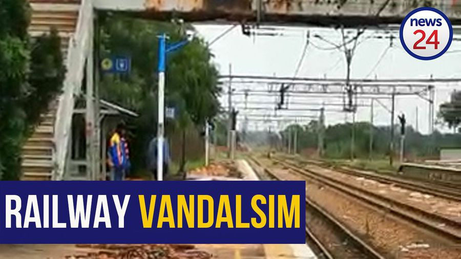 WATCH | Two Prasa stations closed indefinitely after mass vandalism