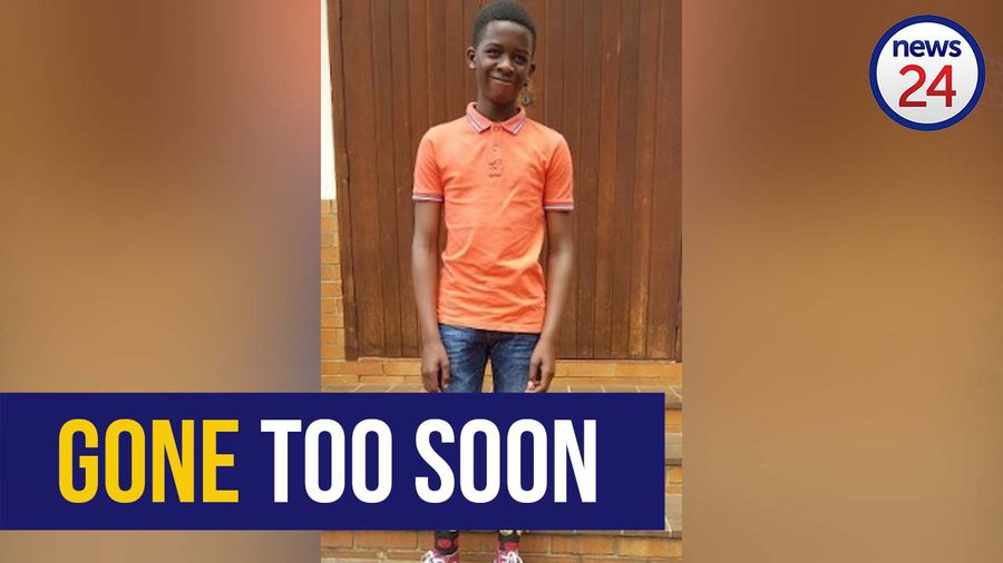 WATCH | Enock Mpianzi's family devastated by his untimely death at school camp