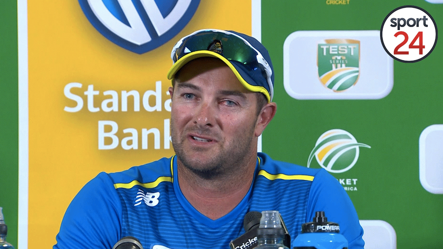Rabada ban a 'massive blow' for Proteas, says Boucher
