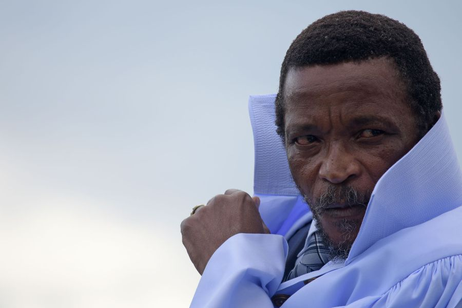 SHEMBE LEADER REFUSES TO STEP DOWN!