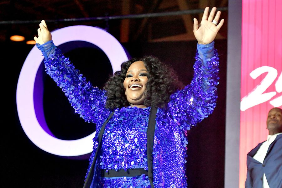 WATCH: Tasha Cobbs on her upcoming SA tour