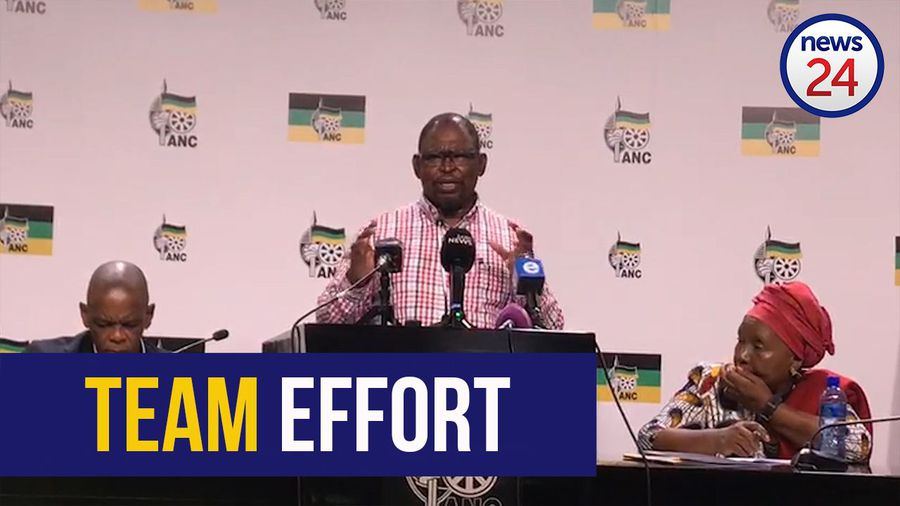 WATCH | ANC calls on private sector to help government avoid load shedding crisis