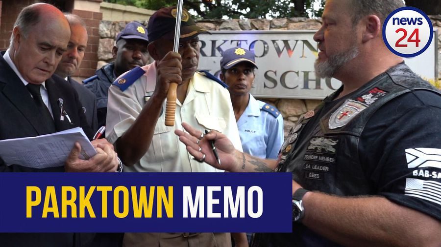 WATCH | We deserve the truth - Bikers Against Bullies SA rally behind family of Enock Mpianzi