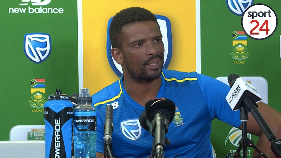 Retiring Philander wants to be involved in SA cricket