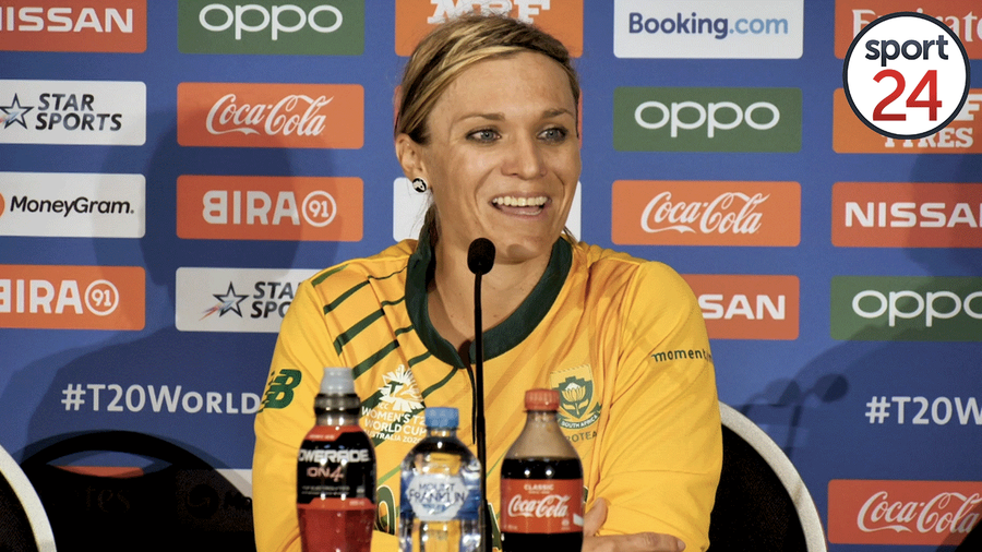 Beating England gives Proteas women belief to go far Down Under