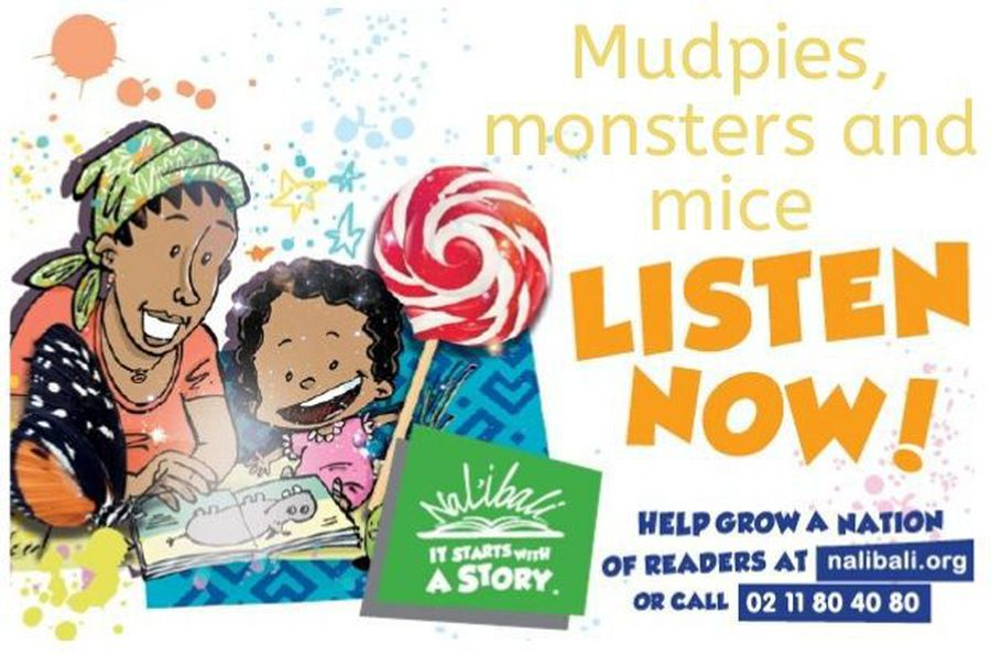 Mudpies, monsters and mice
