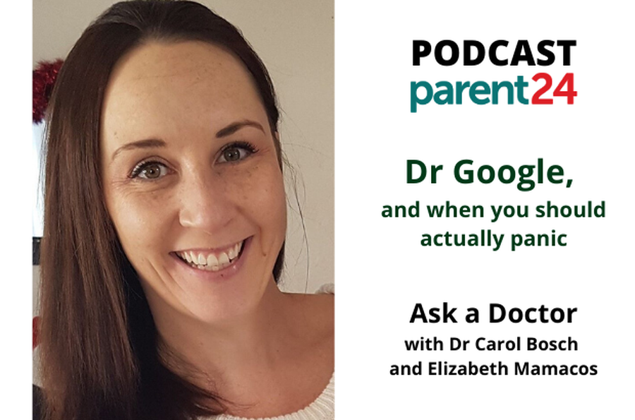 PODCAST | ASK A DOCTOR: Dr Google, and when you should actually panic