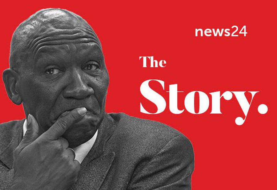 PODCAST| THE STORY: Guns blazing - police shoot at News24 journalist during lockdown