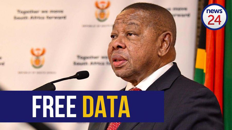 WATCH | NSFAS students to receive 30GB free data from June to August