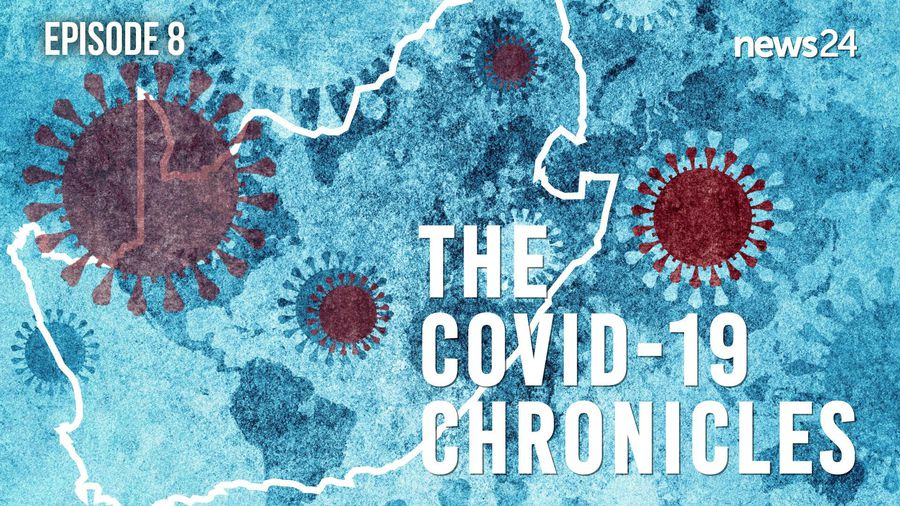 PODCAST | Covid-19 Chronicles: 87-year-old makes remarkable coronavirus recovery