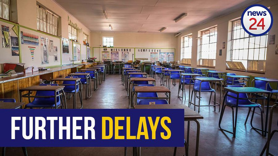 WATCH   Motshekga expects reopening delays of up to a week for schools affected by PPE hold-up