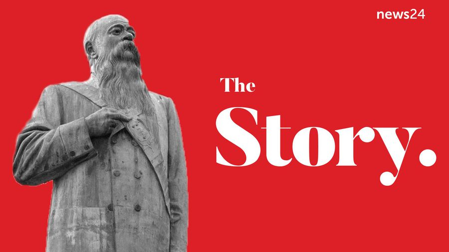PODCAST   THE STORY: Will removing statues representing oppression remedy ills of the past?
