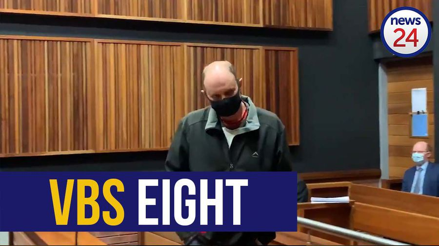 WATCH | Eighth VBS accused appears in dock before Palm Ridge Magistrates Court