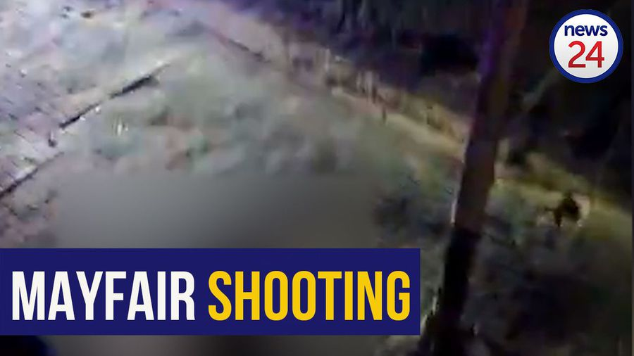 WATCH | Fighting back: Joburg man shoots and kills perpetrators in botched armed robbery