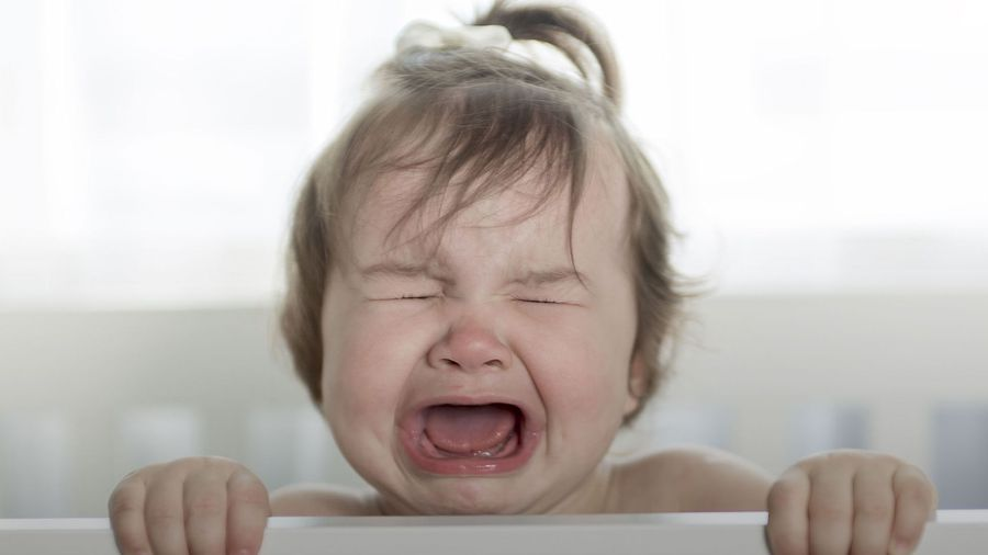 How To Stop Your Child's Tantrums