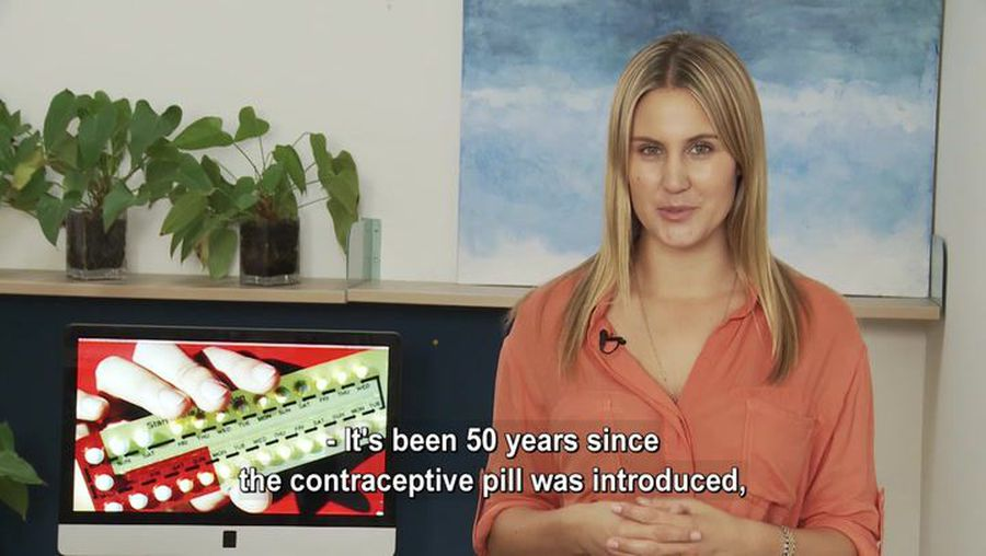 50 Years Of The Pill