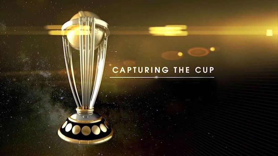 Capturing The Cup