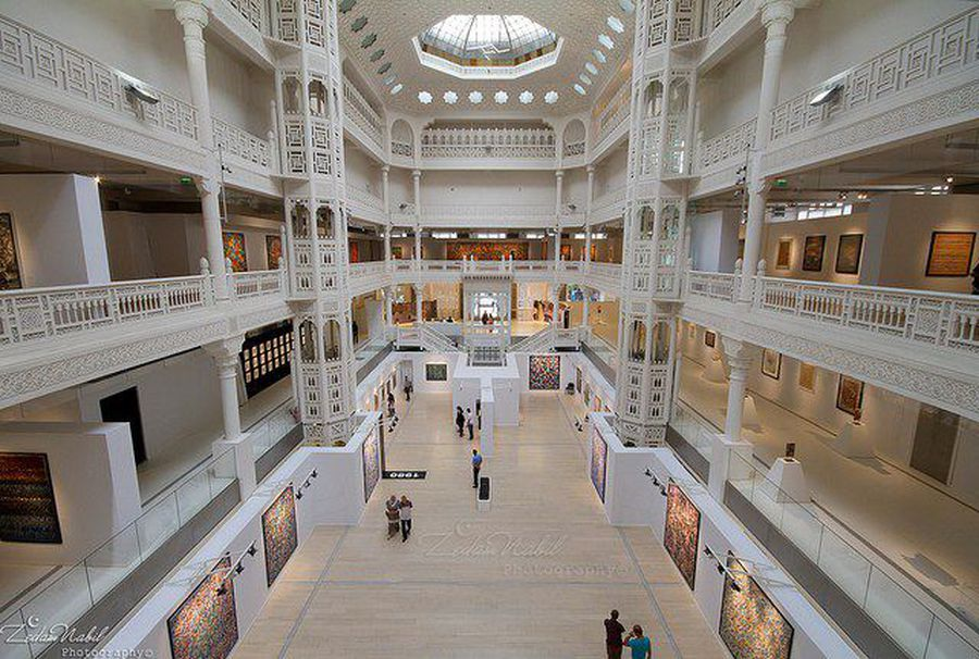The Top 5 Best Art & Cultural Museums in Africa