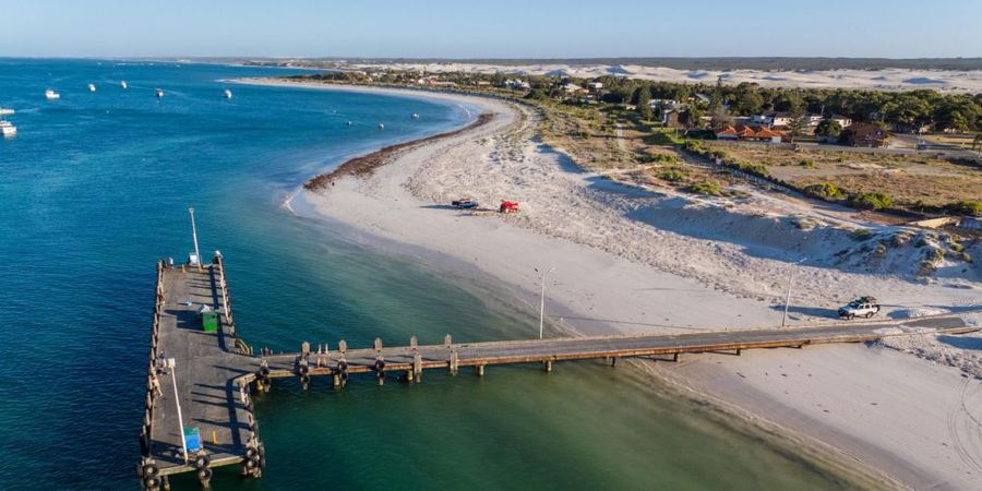 The Top Five Best Things To Do In Lancelin, Western Australia