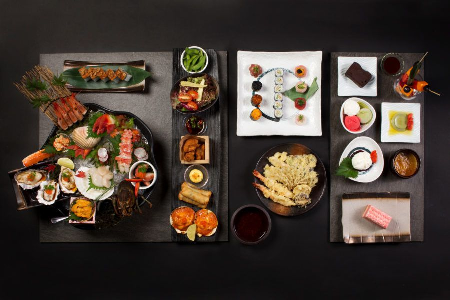 Meet Perth's New Japanese Teishoku Hot-Spot!