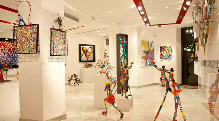 The Top 5 Best Art Galleries & Cultural Museums In Western Australia
