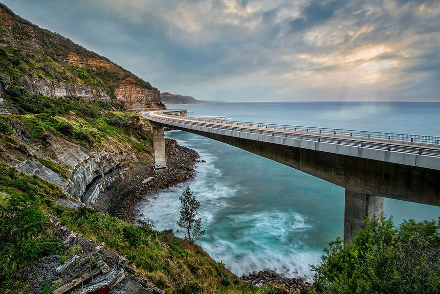 Australia's Top 5 Most Scenic Drives