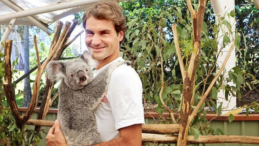 The Top 5 Celebrities That Love Australia!