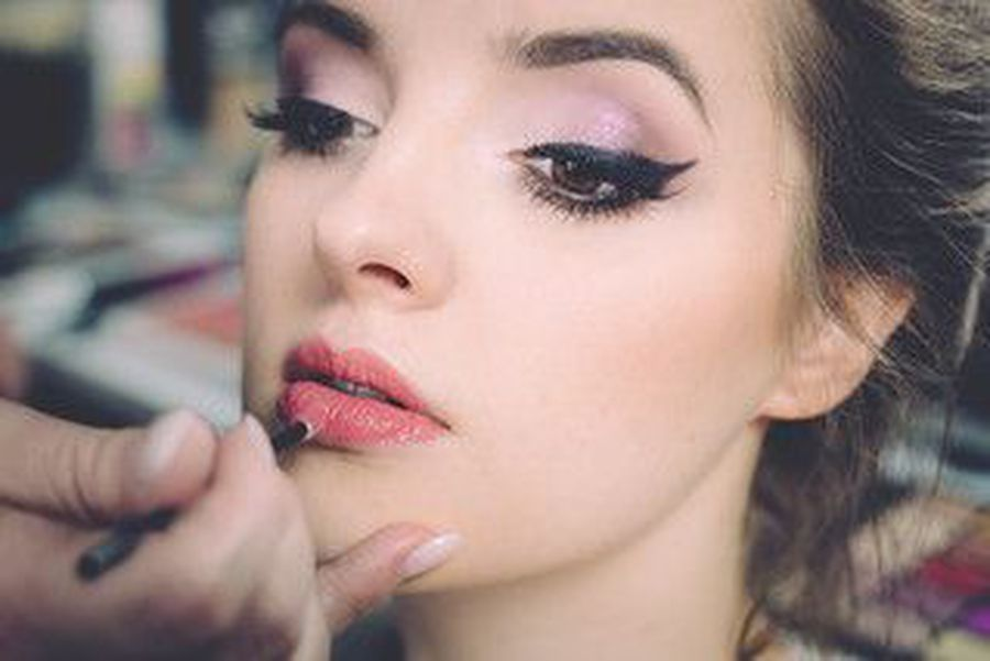 Top 5 Makeup Brands