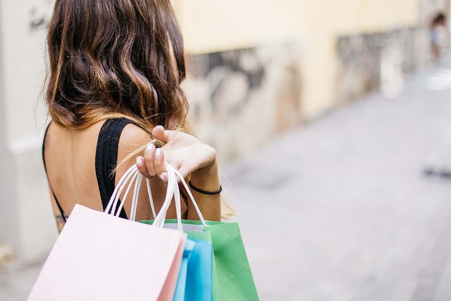 Top 5 Best Shopping Apps