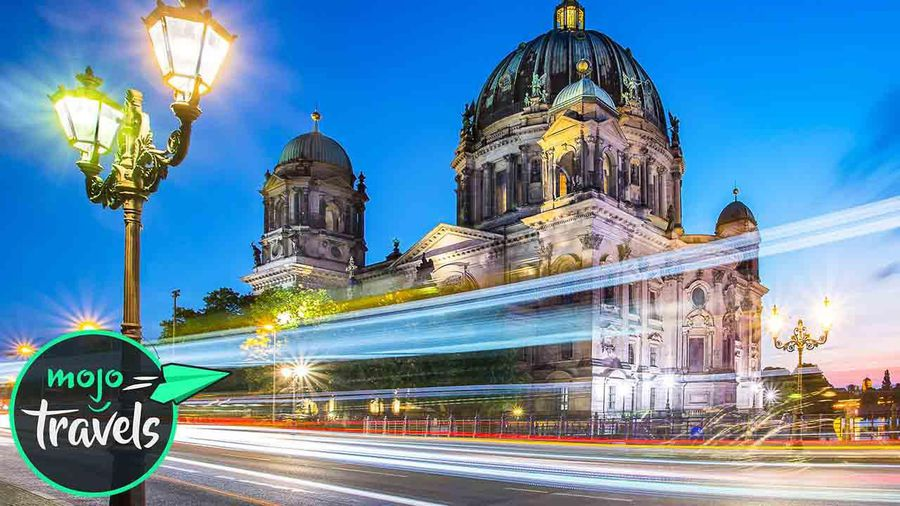 How to Spend 24 Hours in Berlin