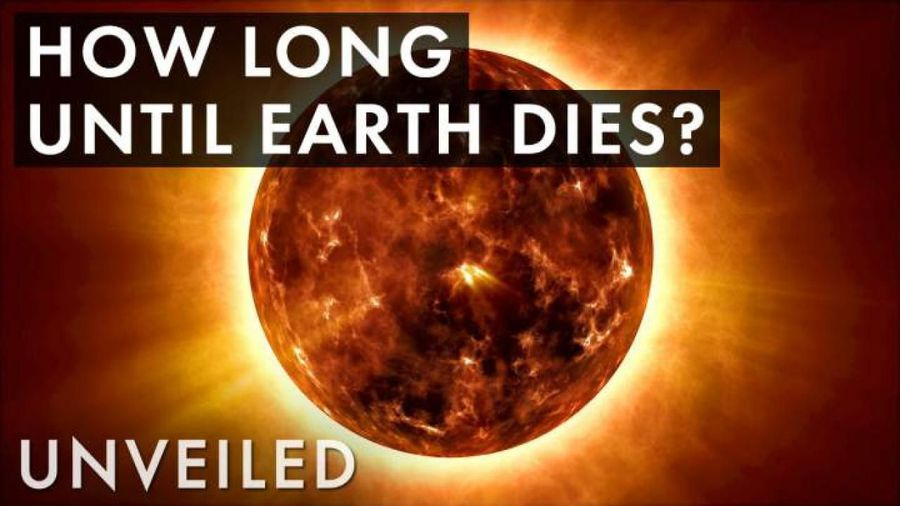 What If the Earth Travelled Into The Sun?