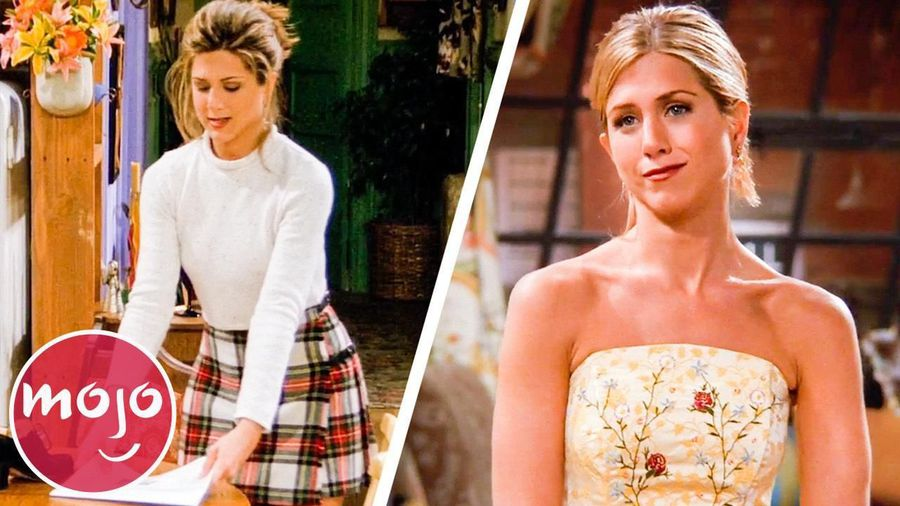 Top 10 Rachel Green Looks We Would Totally Rock Today