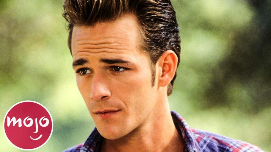 Top 10 Memorable Dylan McKay Moments