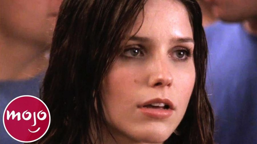 Top 10 Times Brooke Davis was the Best Character on One Tree Hill