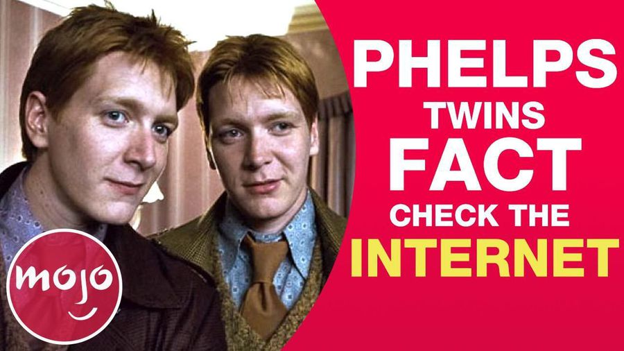 The Phelps Twins Fact Check the Internet