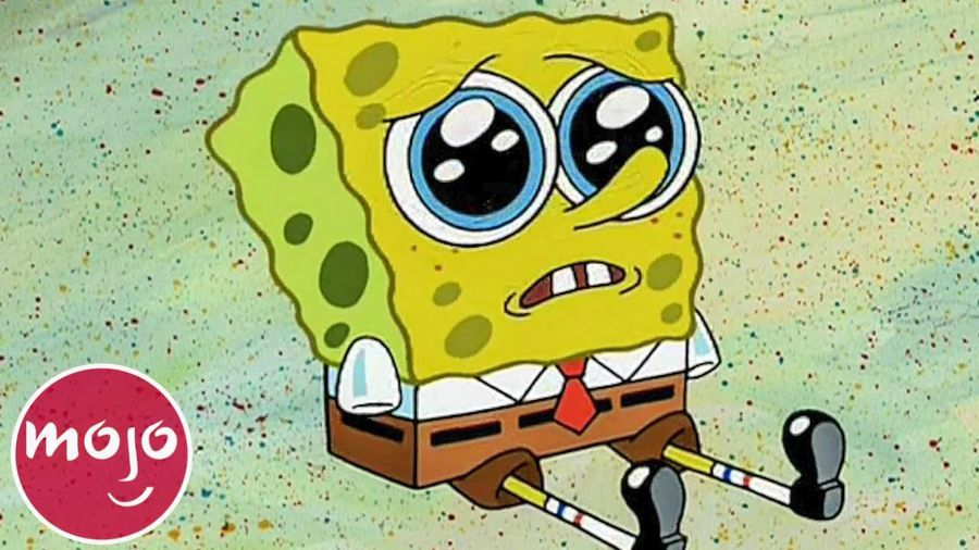 Top 10 Saddest SpongeBob SquarePants Moments