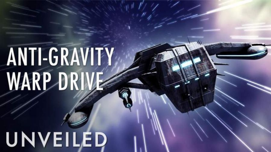 What If Anti-Gravity Existed? | Unveiled