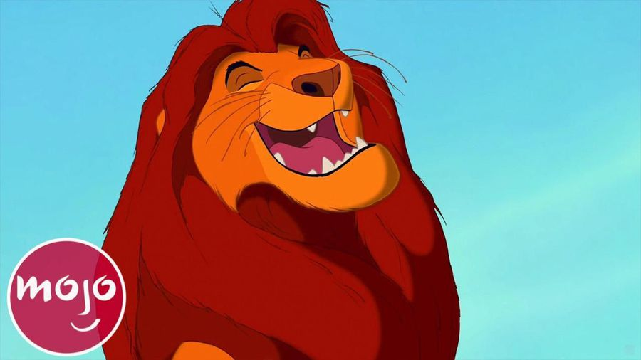 Top 10 Disney and Pixar Male Role Models