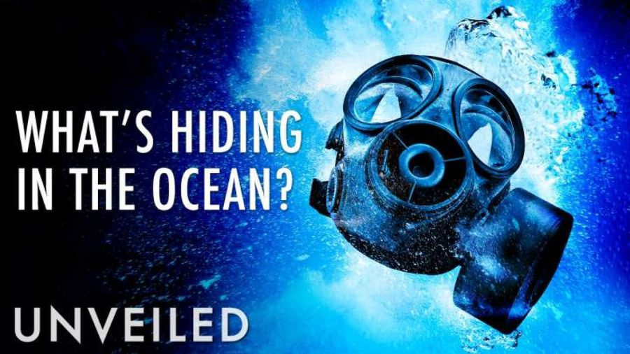 Why The Pacific Ocean Might Be Radioactive | Unveiled
