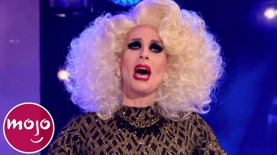 Top 10 Unpopular Eliminations on RuPaul's Drag Race