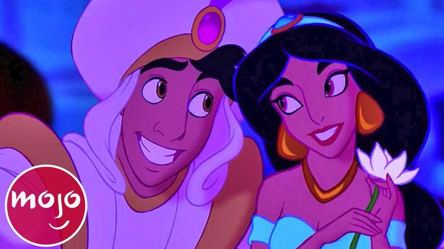Top 10 Best Songs from the Aladdin Franchise