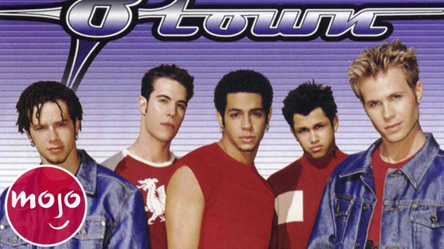 Top 10 Forgotten Boy Bands