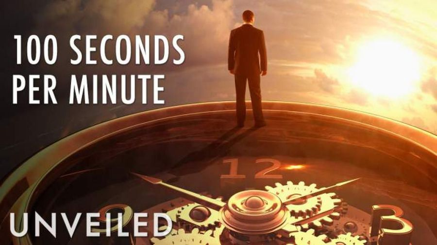 What If A Minute Was 100 Seconds? | Unveiled