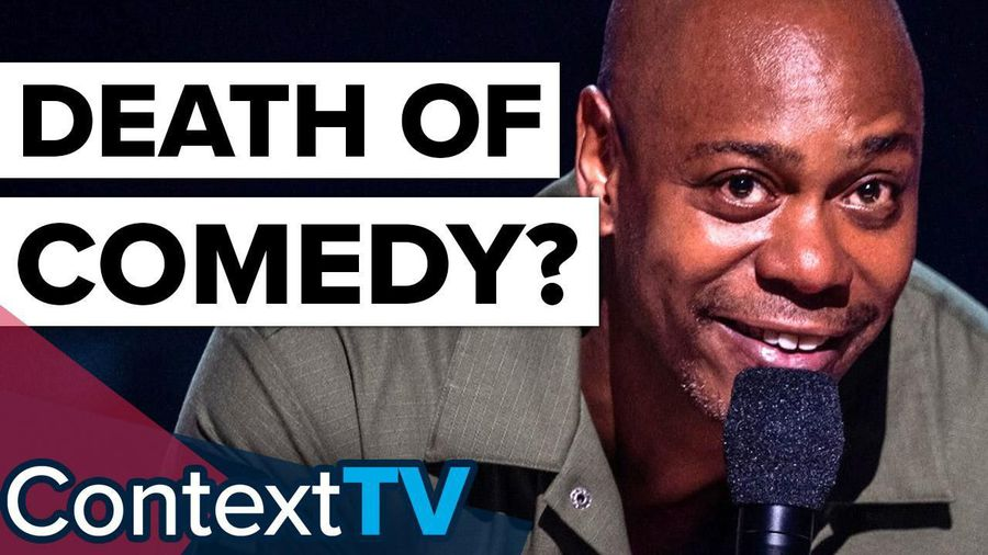 Dave Chappelle's Netflix Special: Is Cancel Culture The Death of Comedy?