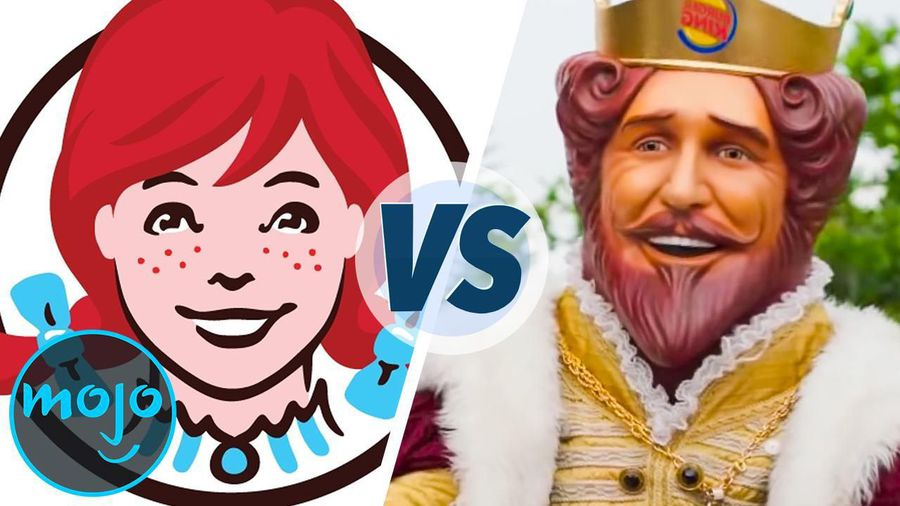 Top 10 Wendy's Most Savage Twitter Roasts